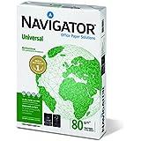 Navigator Universal - Papel para fotocopiadoras (A4, 500 hojas)