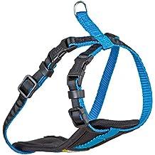 Kerbl arnés para perros pequeños S, neón azul azul (azul) S