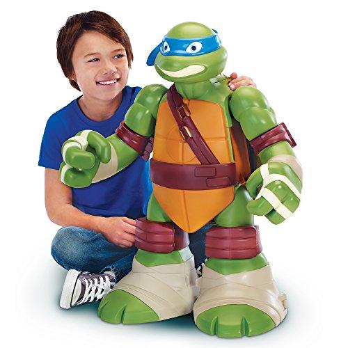 Zoom IMG-1 giochi preziosi playset gigante turtles