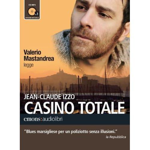 Casino Totale Letto Da Valerio Mastrand.