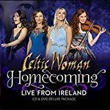Homecoming-Live from Ireland - Celtic Woman