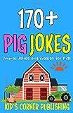 170+ Pig Jokes: Animal Jokes and Riddles for Kids