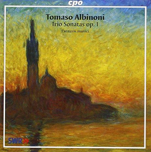 Triosonaten op.1 1-12 gebraucht kaufen  Wird an jeden Ort in Deutschland