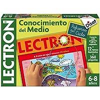 Diset - Lectron Conocimiento del Medio (63839)
