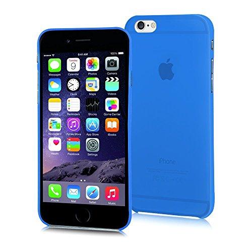 custodia iphone 6 blu