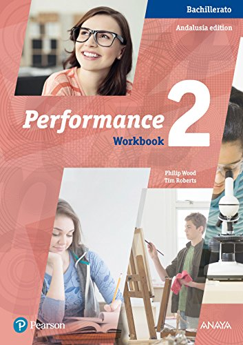 Performance 2 Workbook (Andalusia)
