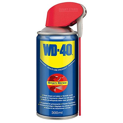 Preisvergleich Produktbild WD-40 1810104 Schmierspray 300 ml SmartStraw, Blau