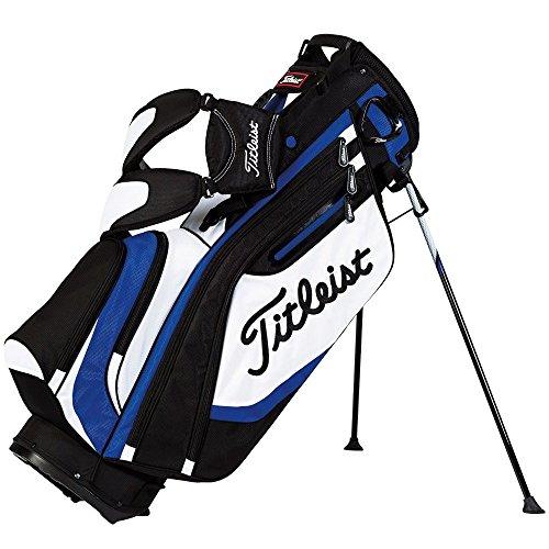 Titleist Lightweight Stand - Golf Stand Bag (Composite)