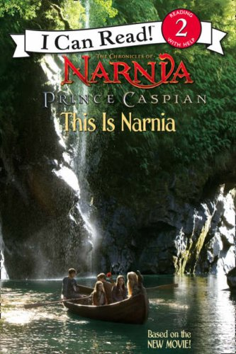 Prince Caspian. This is Narnia.