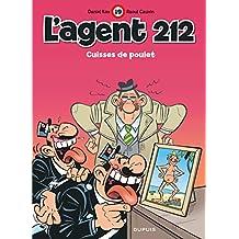 L'agent 212, tome 19 : Cuisses de poulet
