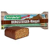 Seitenbacher Bergsteiger Riegel für Aufsteiger, 50 g
