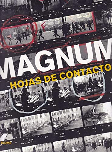 Magnum. Hojas de contacto por Kristen Lubben