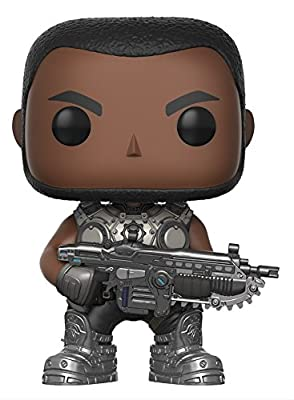 Funko Figurine Gears Of War - Augustus Cole