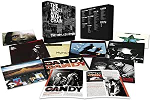 The Jesus and Mary Chain [VINYL]