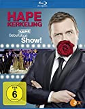 Hape Kerkeling - Keine Geburtstagsshow! [Blu-ray]