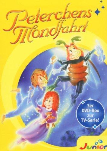 Peterchens Mondfahrt - DVD-Box