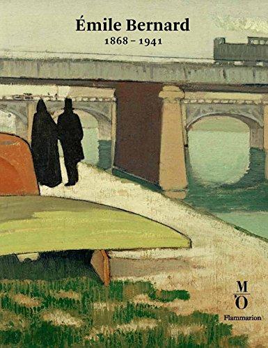 Emile Bernard par Collectif