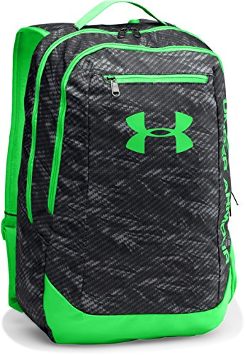 Under Armour Zaino Hustle LDWR Nero 45 X 30 X 20 Cm, 29 Litri