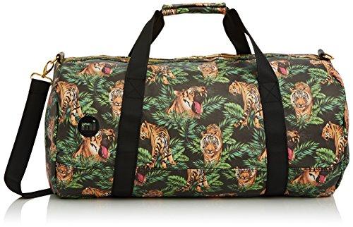 Mi-Pac Tigers - Bandolera, color multicolor