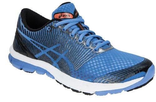 Asics Gel-Lyte 33 3 Damen Running Schuhe blau T462N-2890 Blau