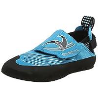 Boreal Ninja Junior, Sports Shoes for Kids, Blue,2.5-3.5 UK (35-36 EU)