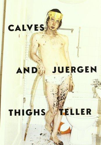 Calves and Juergen tights Teller