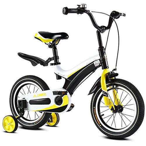 Kinderfahrrad für Mädchen und Jungen, Laufräder für 12- bis 14-Zoll-Fahrrad in Mehreren Farben (Farbe : Grün, größe : 12 Zoll)