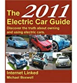 (THE 2011 ELECTRIC CAR GUIDE) BY Boxwell, Michael(Author)Paperback Jan-2011