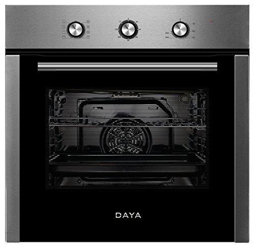 Daya Home Appliances DMFI-72714, Forno elettrico multifunzione ventilato
