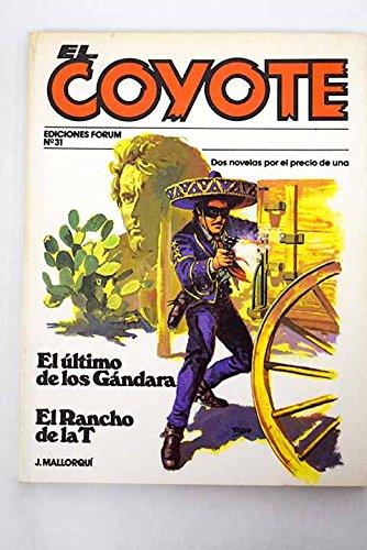 El Rancho De La T