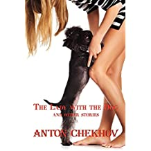 Russian Classics in Russian and English: The Lady with the Dog