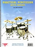 Practical Percussion (Book & CD)