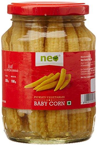 Neo Baby Corn, 330g