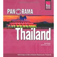 Reise Know-How Panorama Thailand: Reise-Bildband