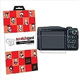 Original Scratchgard Ultra Clear Screen Protector for Canon SX 710 HS