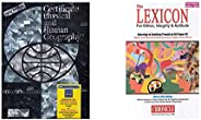 Certificate Physical And Human Geography; Indian Edition + Lexicon for Ethics, Integrity & Aptitude for IA