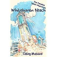 The Paradise Beach Mysteries: Whitehaven Beach