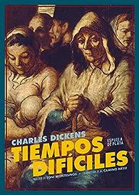 Tiempos difíciles par Charles Dickens