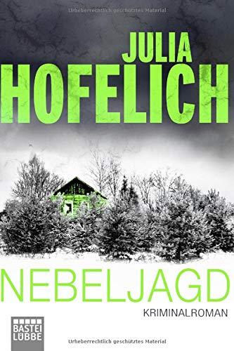 Buchseite und Rezensionen zu 'Nebeljagd: Kriminalroman (Linn Geller, Band 2)' von Julia Hofelich