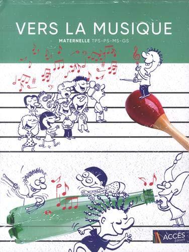 Vers la musique maternelle