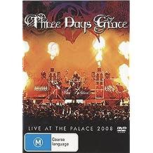Three Days Grace - One