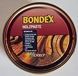 Bondex Holzpaste f.d. Wohnraum, Buche/Esche Innen 7057 / 250 gramm
