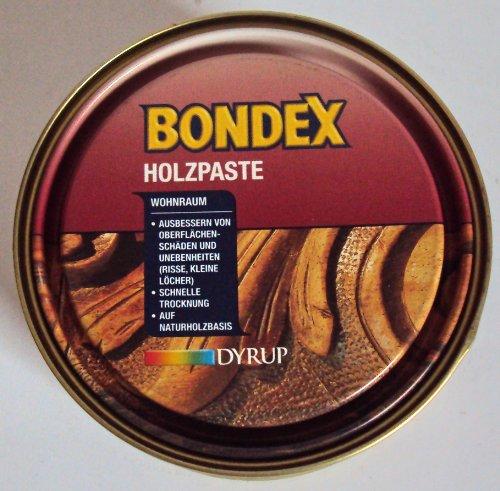 Bondex Füllt Löcher, Fugen und Vertiefungen