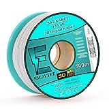 ESLAYTET SAT Kabel 135dB 5fach abgeschirmt in verschiedenen Längen (500m)