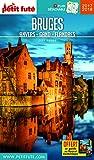 Guide Bruges 2017 Petit Futé