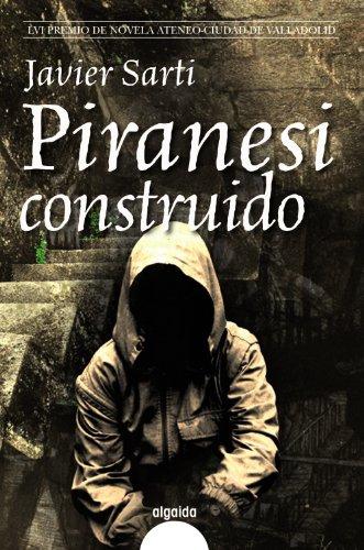 Piranesi Construido Cover Image