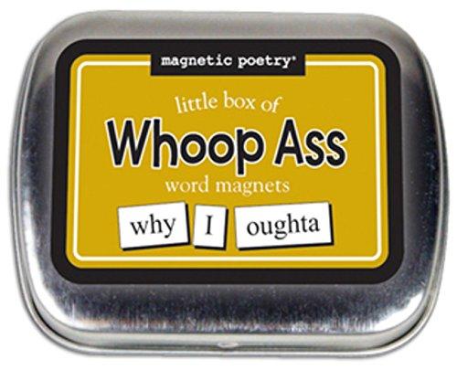 Little Box of Whoop Ass -