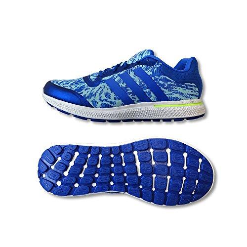 Adidas Laufschuh Energy Bounce Elite für Herren BLUE/BLUE/FROBLU