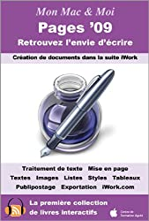 Pages '09 : Retrouvez l'envie d'écrire (Mon Mac & Moi)