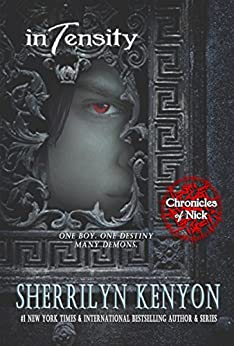 Intensity (Chronicles of Nick Book 8) (English Edition)